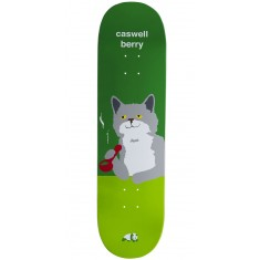 Enjoi Pussy Magnet R7 Skateboard Deck - Caswell Berry - 8.50""