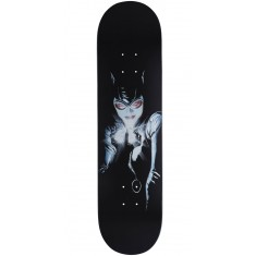 Almost Catwoman Impact Light Skateboard Deck - Youness Amrani - 8.00""