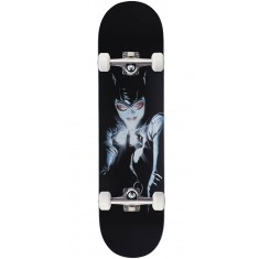 Almost Catwoman Impact Light Skateboard Complete - Youness Amrani - 8.00""