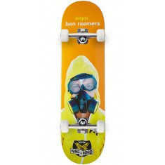 "Enjoi King Of The Road R7 Skateboard Complete - 8.25"" - Ben Raemers"