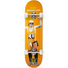 "Enjoi King Of The Road R7 Skateboard Complete - 8.375"" - Jackson Pilz"