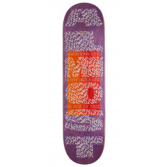 Almost Fat Font Pro R7 Skateboard Deck - Daewon Song - 8.125""