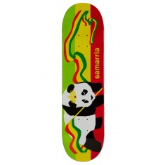 Enjoi Samarria Spectrum R7 Skateboard Deck - 8.25""