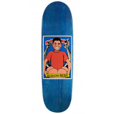 Blind Rear End Rudy SP Skateboard Deck - 9.00""