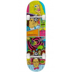 """Enjoi Veejay R7 Skateboard Complete - Caswell Berry - 8.50"""""""
