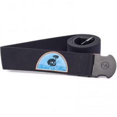 Arcade Rambler Belt - Black/Blue