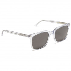 46fcd1beaee3 Crap Eyewear The Conga Jet Sunglasses - Crystal Clear