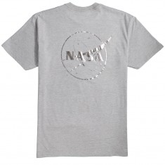 7fb319a51 Habitat x NASA Foil Meatball T-Shirt - Heather Gray