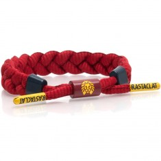 Rastaclat Ambrose Bracelet - Red/Yellow