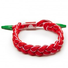 Rastaclat X Sriracha Year Of The Rooster Bracelet