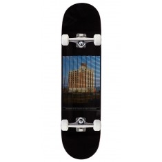 Habitat O'Rourke Photo Collection Medium Skateboard Complete - 8.125""