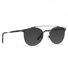 Raen Raleigh Sunglasses - Matte Ripple/Smoke