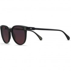 Raen Norie Sunglasses - Black