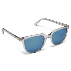 Raen Arlo Sunglasses - Smoke/Blue Mirror