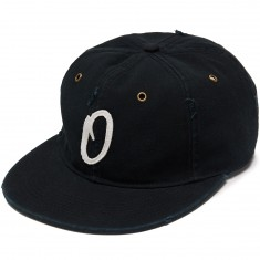 Official Rojo O Hat - Black