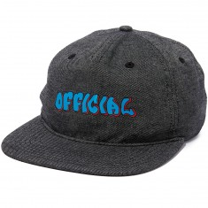 Official Sebo Grip Hat - Black