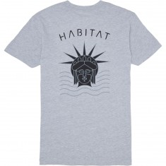 Habitat Liberty T-Shirt - Grey