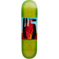 Habitat Imaginary Beings Josh Matthews Skateboard Deck - 8.50""