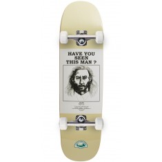 Habitat X Twin Peaks Have You Seen Bob Skateboard Complete - 8.50""
