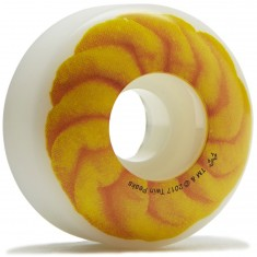 Habitat X Twin Peaks Old Fashioned Skateboard Wheels - 50mm