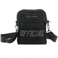 Official Small Utility Bag - Black