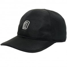 Official Miles Pro Tech Hat - Black