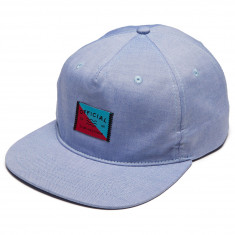 Official Nautique Flag Hat - Blue