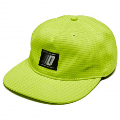Official Force BP Hat - Green