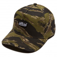 Official Stealth Hat - Camo