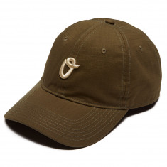 Official O Ripstop Hat - Olive