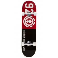 """Element 92 Classic Skateboard Complete - 7.75"""""""