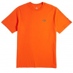 Element Yawye T-Shirt - Hazard Orange