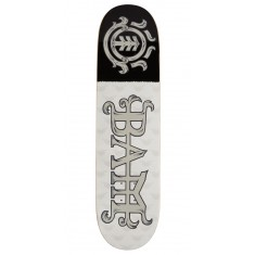 Element Bam LTD Black Skateboard Deck - 8.00""