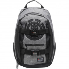 1f942bc7cf Element Mohave Backpack - Grey Heather