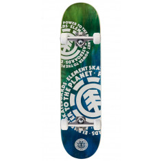 Element Earth Day PTTP Skateboard Complete - 8.00""