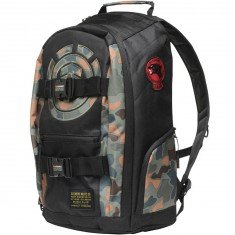 element Mohave Backpack - Camo