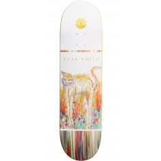 Element Evan Piper Page Skateboard Deck - 8.25""