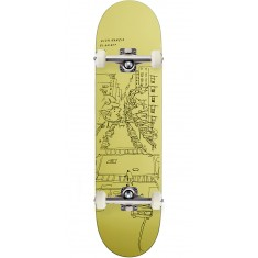 Element Garcia Sketch Skateboard Complete - 8.1""