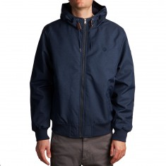 Element Dulcey Jacket - Eclipse Navy/Heather