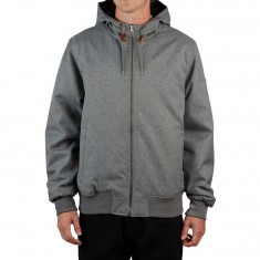 Element Dulcey Jacket - Grey Heather