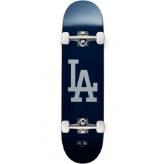 Element X MLB LA City Skateboard Complete - 8.00""