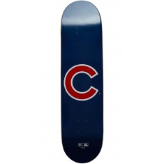 Element X MLB Chicago City Skateboard Deck - 8.00""
