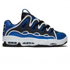 Osiris D3 2001 Shoes - Royal/White