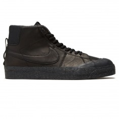 Nike SB Zoom Blazer Mid XT Bota Shoes - Black/Black/Anthracite