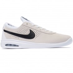 Nike SB Air Max Bruin Vapor Shoes - Summit White/Black/White