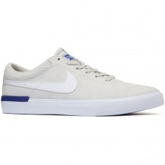 Nike SB Koston Hypervulc Shoes - Light Bone/White/Deep Night