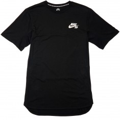 Nike SB Skyline T-Shirt - Black/White