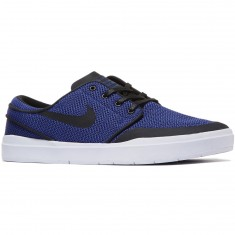 Nike SB Stefan Janoski Hyperfeel XT Shoes - Deep Night/Black