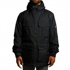 Nike SB Empire Jacket - Black/Anthracite/White