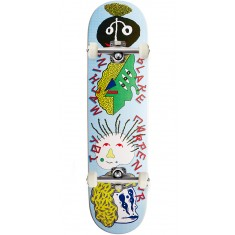 Toy Machine Carpenter Spirits Skateboard Complete - 8.125""